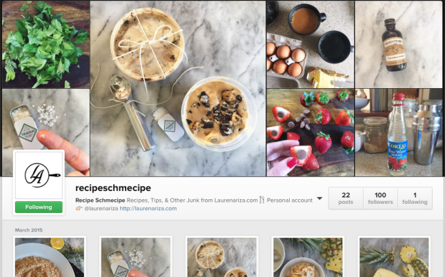 Recipes Tips and Tricks @Recipeschmecipe