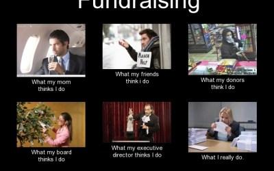 Fundraising Shortcuts, Hacks & Cheat Sheets