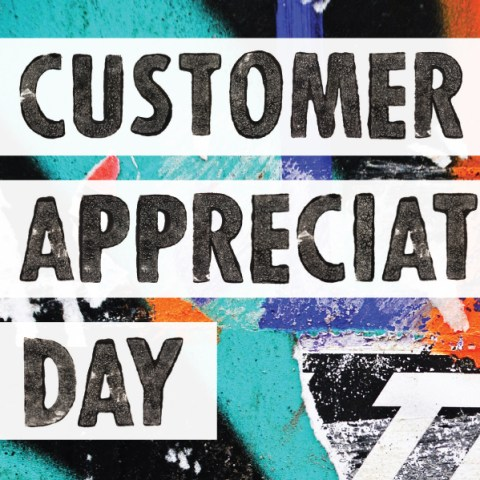 CustomerAppreciationDayPoster