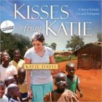 Kisses from Katie Book Review and Giveaway