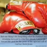 {Fight for Faith} Sanctified Stubbornness