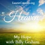 "The Billy Graham ""Heaven"" Trailer Has Been Released!"