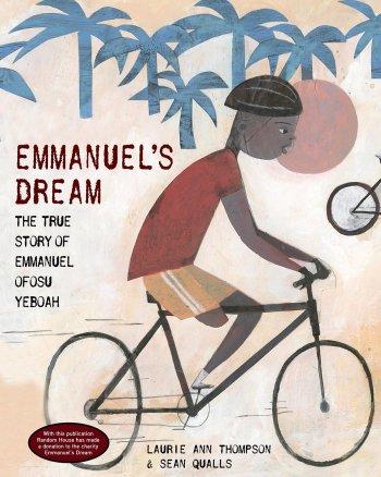 EMMANUEL'S DREAM cover