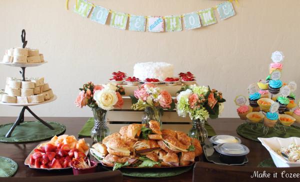 housewarming-party-food-bar