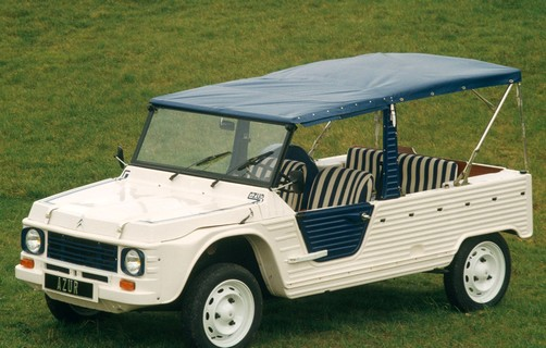 citro n m hari azur 1983 l 39 automobile ancienne. Black Bedroom Furniture Sets. Home Design Ideas