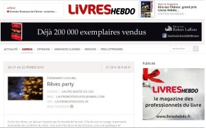 LHReves party
