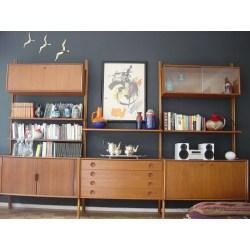 Small Crop Of Modern Wall Shelf Units