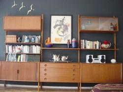 Small Of Modern Wall Shelf Units