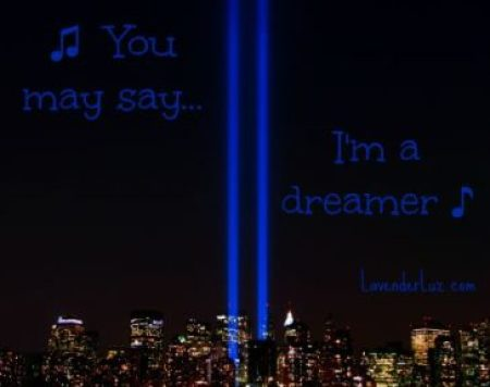 9/11, Ed McCaffrey, Stephen Covey & Me