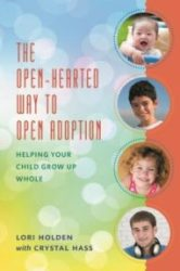 Open adoption book available in paperback