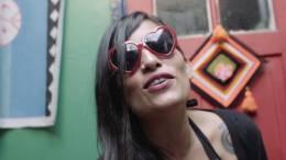 LaVitrola.cl: Roja y Negro (Santander ★ Tijoux ★ Durán) ft. Che Chino – Asaltango