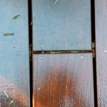 Hollen deck- Ipe decking