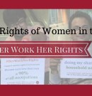 About #HerWorkHerRights Campaign