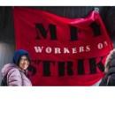 VIDEO: Union Members Supports #HerWorkHerRights