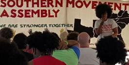 Real Talk to Movement Lawyers from a Community Organizer