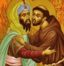 The Saint and the Sultan: Compassion and Courage in Social Justice Work