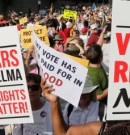 Dr. King's Legacy: Voting Rights and the March Forward