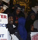 Flint Water Crisis: The Importance of Building a Grassroots Environmental Justice Infrastructure