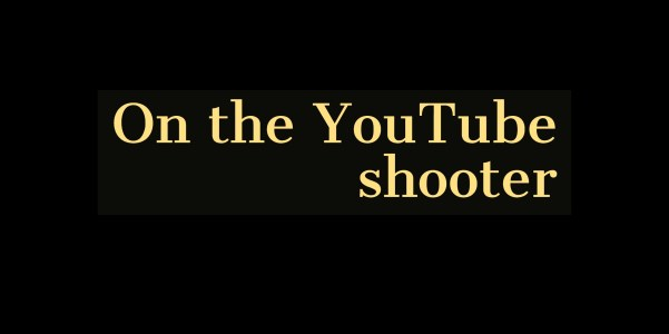 YouTube Shooter – Exercise