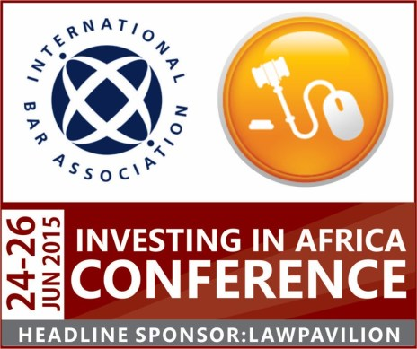 LawPavilion + Investing in Africa Conference (Profile Photo)