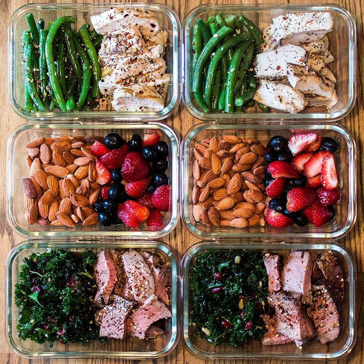 How to Meal-Prep for Beginners