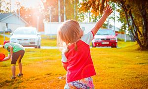 Child Custody/Visitation n/k/a Parenting Time