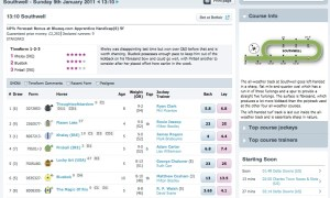 8 Important Tips On Picking Horses To Lay On Betfair