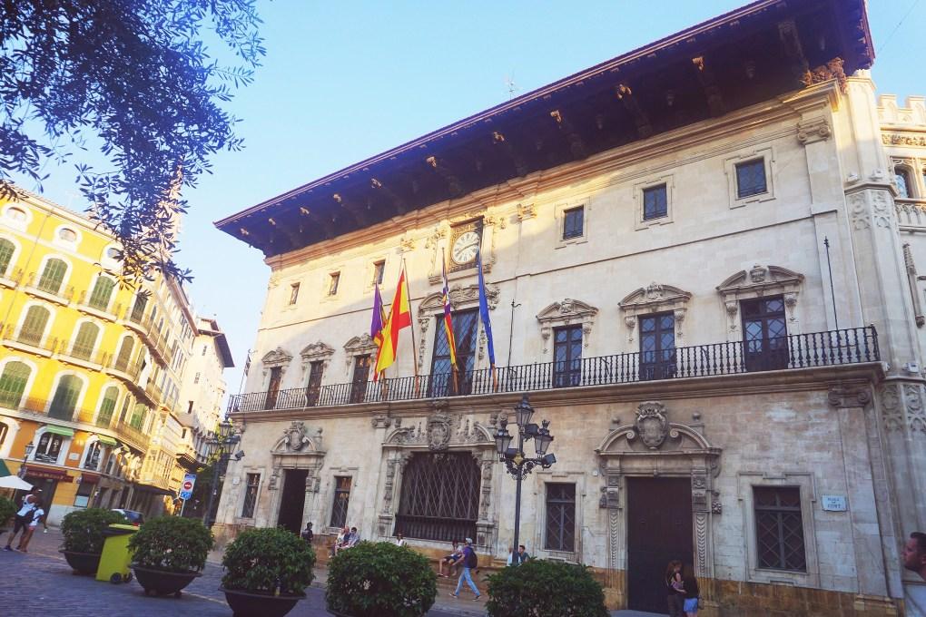 Travel Diary Part 2, Mallorca, Spain | Layla Rosita, http://laylarosita.com