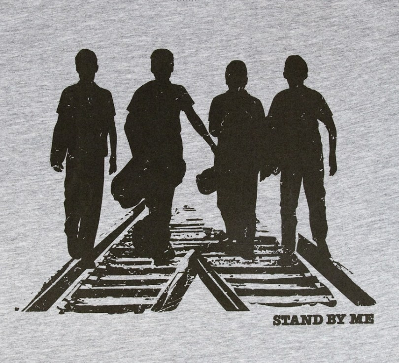 stand by me essays