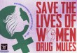 LBH Masyarakat telah berulang kali memberi bantuan hukum pada perempuan kurir narkotika yang terancam hukuman mati. Banyak pihak memanfaatkan kerentanan perempuan dalam perdagangan gelap narkotika dan penegak hukum kerap abai terhadap aspek ini. Kami terus memperjuangkan penghapusan hukuman mati serta kebijakan narkotika yang humanis. Kami bersedia menyediakan bantuan hukum bagi perempuan-perempuan yang tereksploitasi menjadi kurir narkotika.