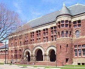 Austin Hall, Harvard Law School Picture