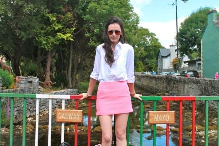Irish Fashion Day Trip Chic 12