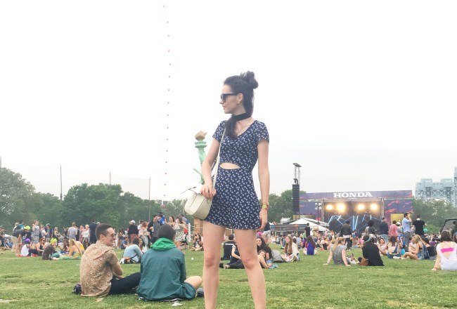 festival fashion - gov ball