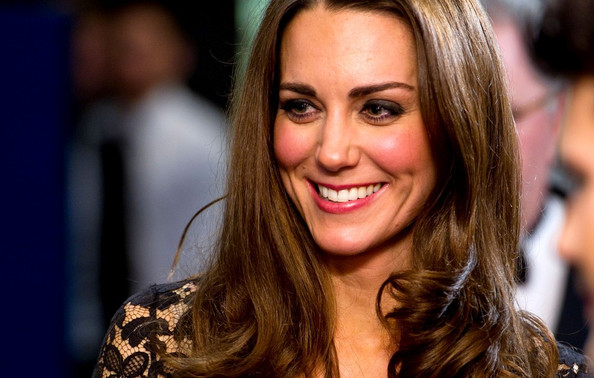 Style File The Duchess Of Cambridge Ldnfashion