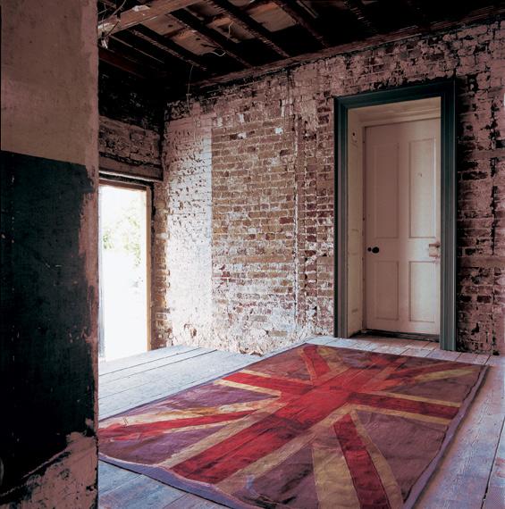 the rug company london sample sale 3rd 4th february