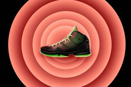 The Jordan Super.Fly 4 (4)