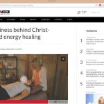 LDS Church statement on Christ-centered energy healing