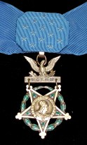 United States Medal of Honor
