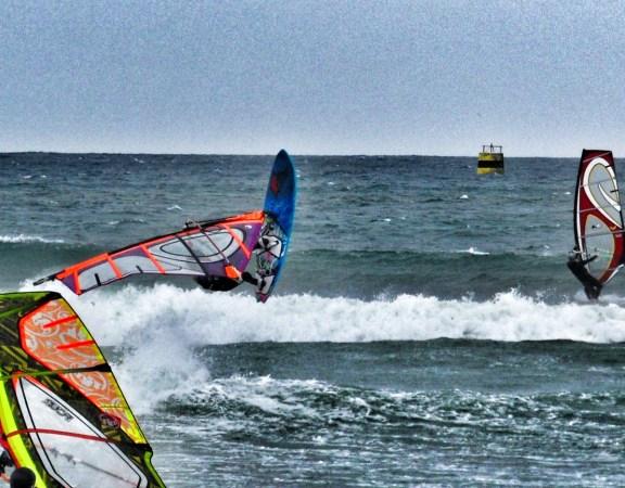 windsurf Dossen
