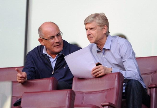 'We play with the handbrake off, Boro'