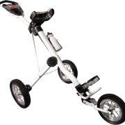 Chariot de golf Longridge Eze Glide Tour 3 roues