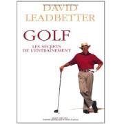 Les secrets de l'entrainement David Leadbetter livre golf