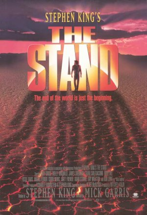 The Stand Audiobook Review (4/5)
