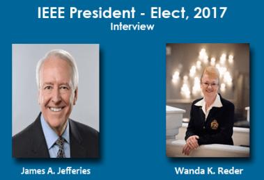 president elect