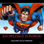 Leaders, Stay Informed: Knowledge = Power!