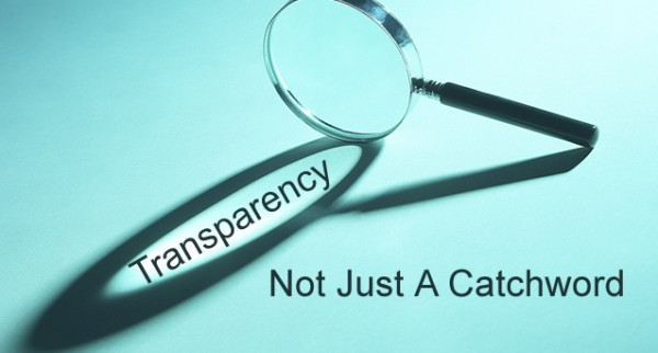 Transparent Leadership Is Important For Your Business Growth