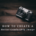 How to create a better leadership image