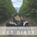 5 Awesome Reasons for Leaders to get Dirty