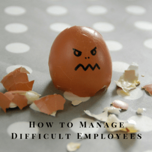 How to manage difficult people, from a recovering one