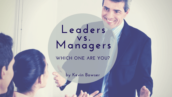 Leaders vs. Managers-2